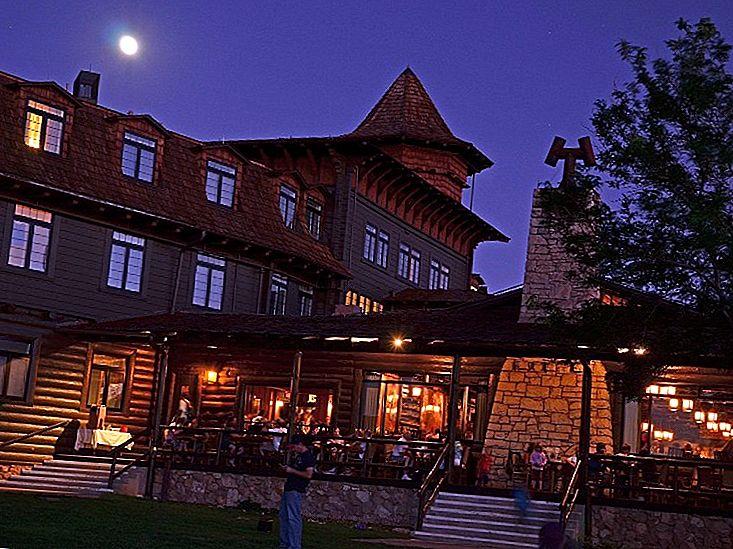 7 Cele mai bune pensiuni din Grand Canyon Resort pentru a vă completa vacanța
