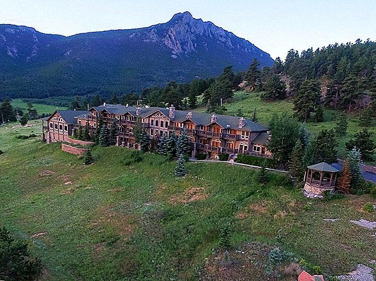 9 Hoteluri și stațiuni cu cele mai bune prețuri din Colorado
