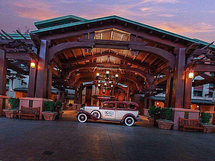 Cele mai bune hoteluri lângă Disneyland în Anaheim, California