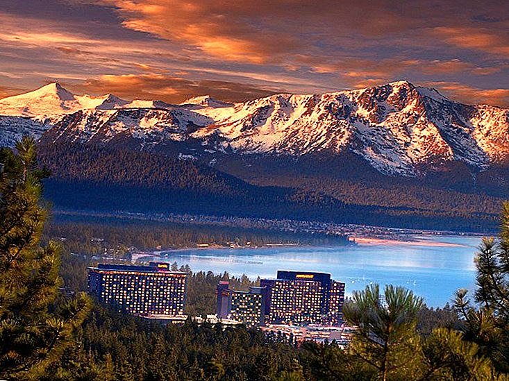 Harrah's Lake Tahoe