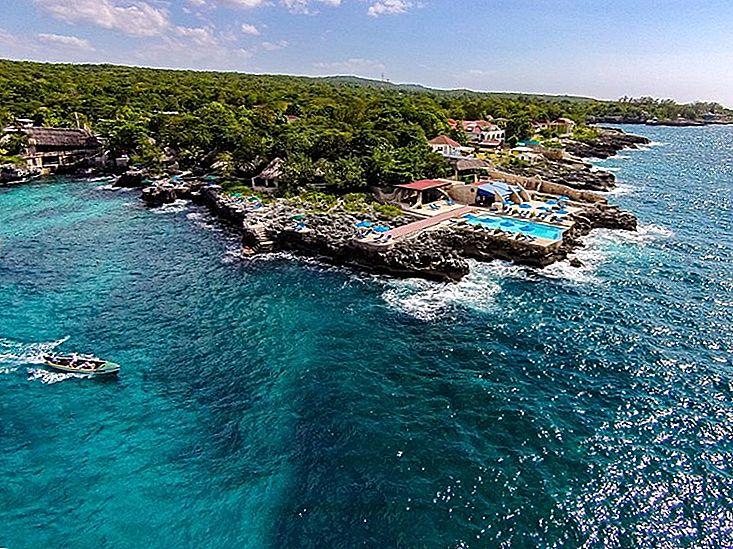 10 Cele mai bune hoteluri din Jamaica