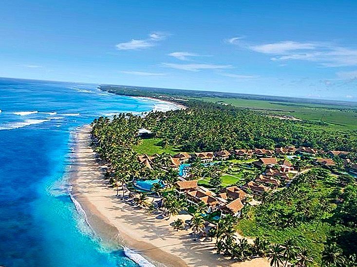 7 Die besten Resort in Punta Cana: Resort