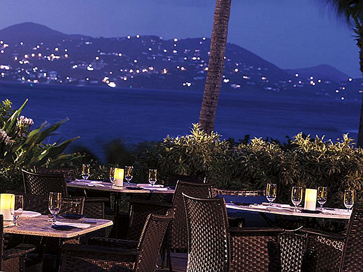 Ritz-Carlton St. Thomas
