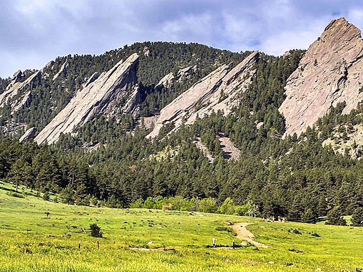 8 Cele mai bune excursii din Colorado de care nu ai auzit niciodată
