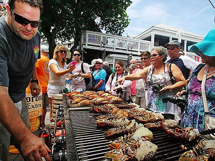 11 Cele mai bune festivaluri de mâncare din Florida