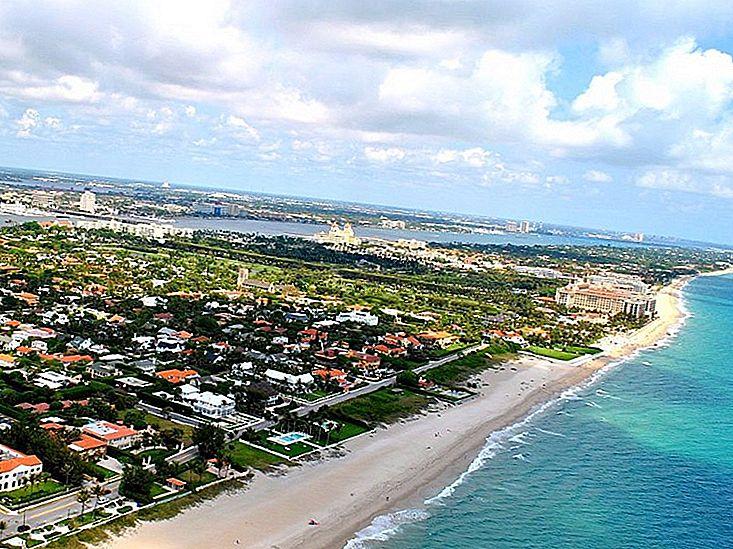 Cele mai bune 12 destinații de plajă în toamna Florida