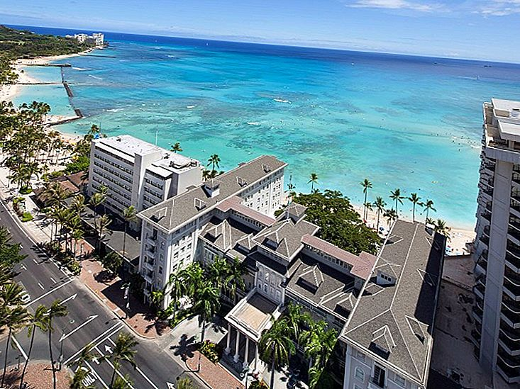 11 Die besten Hotels in Honolulu: Hotels