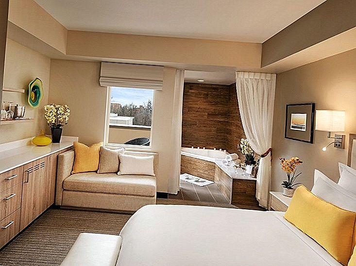 10 Cele mai bune hoteluri din Boise, Idaho