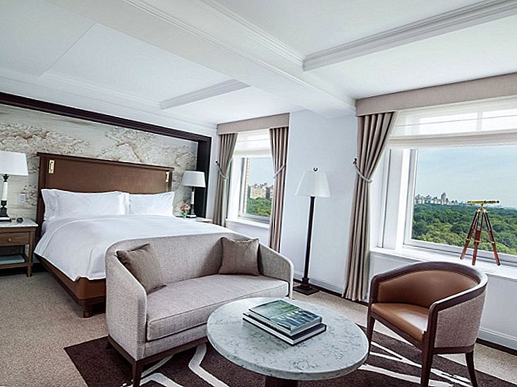 Ritz-Carlton New York, Central Park