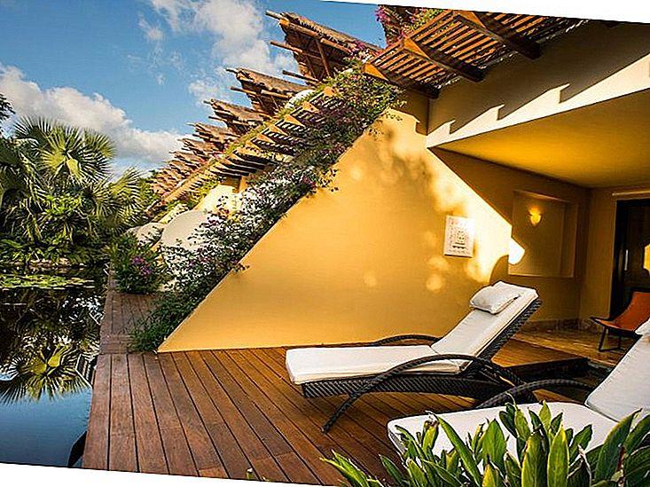 Cele mai bune hoteluri din Playa del Carmen