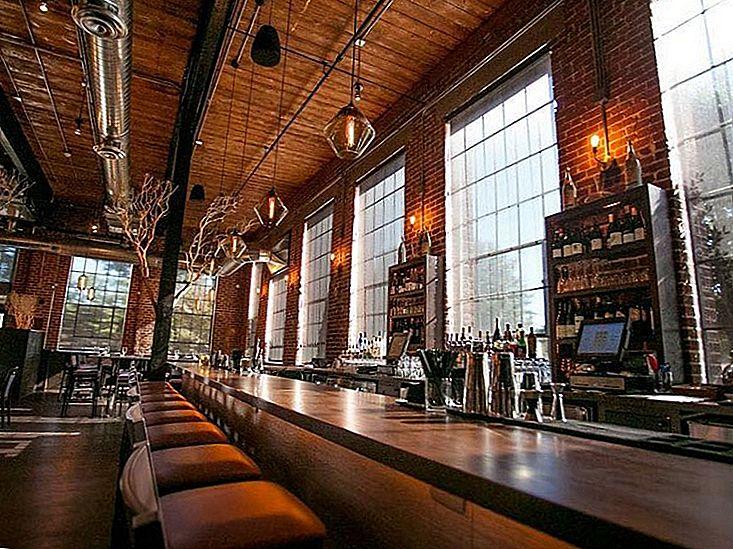 5 Cele mai bune orașe Foodie din Carolina de Nord