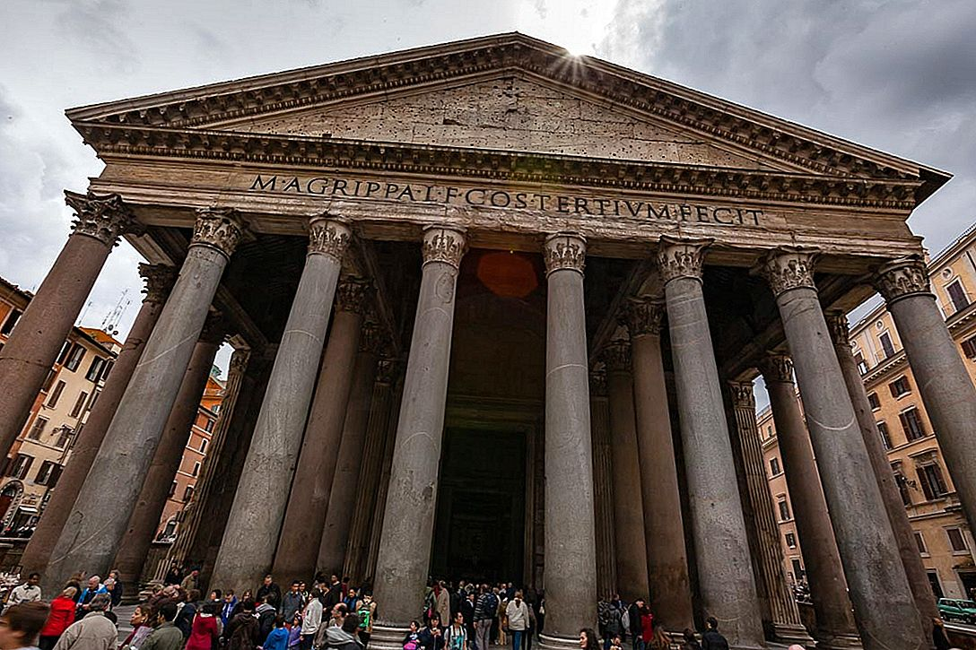 3 Days in Rome - The Ultimate Rome Itinerary: rome