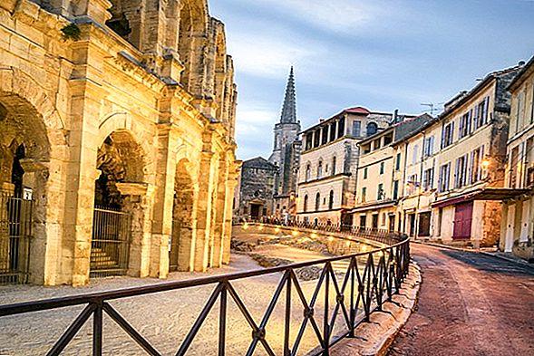 21 Dintre cele mai bune locuri de vizitat în Franța