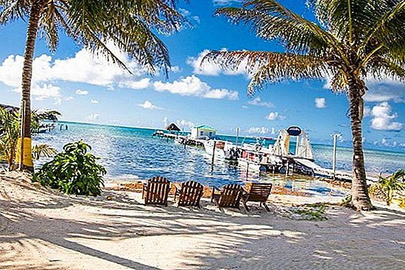 Top 17 destinații de snorkeling din Caraibe