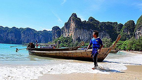 9 Die besten Sehenswürdigkeiten in Krabi, Thailand