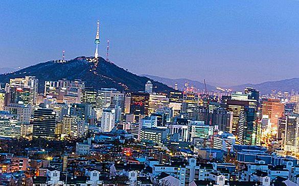 韓国ソウルでやるべきこと