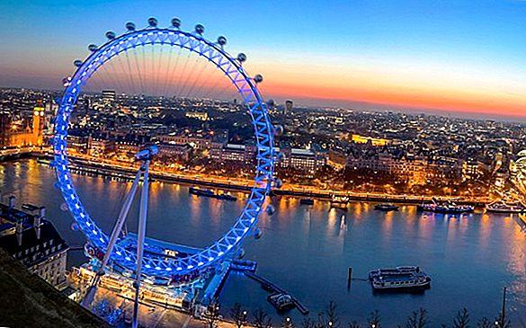 สถานที่ท่องเที่ยว 10 อันดับแรกของโลกในเดือนพฤษภาคม