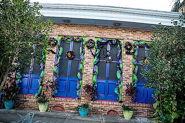 9 Coolest Airbnbs i New Orleans