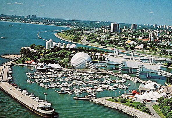 Top 8 Sehenswürdigkeiten in Hamilton, Ontario