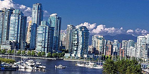 9 Самых крутых баров в Ванкувере