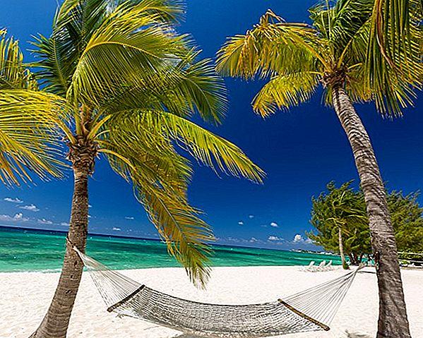 Die 7 besten Resorts in Grand Cayman