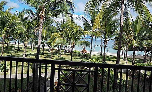 자메이카의 신혼 여행 리조트 12 곳