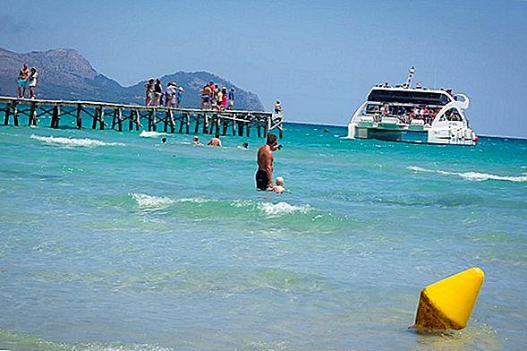 7 Dintre cele mai bune plaje din Insulele Virgine