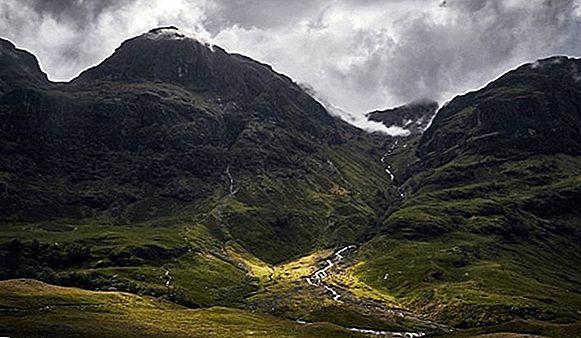 10 Erstaunliche Airbnbs in Schottland