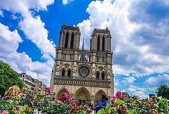 15 Cose da fare a Parigi, in Francia