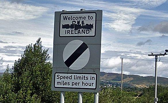 아일랜드와 영국 제도에서 열린 옥토버 페스트 톱 8