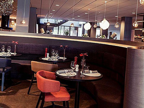암스테르담 숙박 시설의 인기있는 호텔 상품