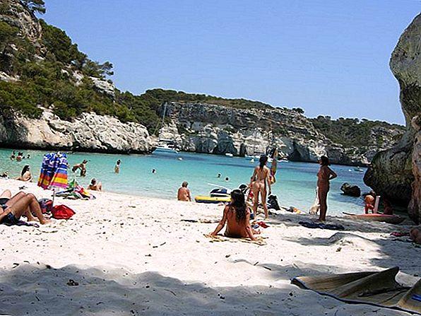 10 Cele mai bune plaje din Spania