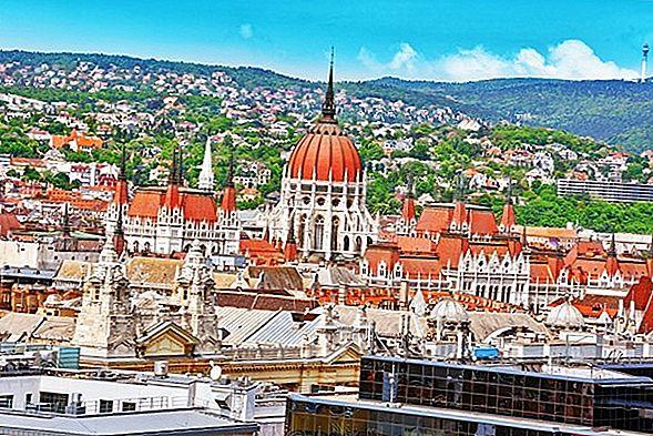 11 Cele mai bune lucruri de făcut în Budapesta, Ungaria