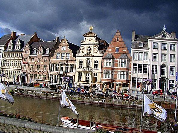 Cele mai bune alegeri la hotel în Belgia