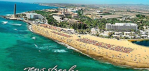 10 Лучших пляжей в Испании
