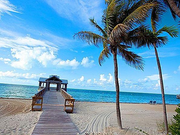 I 7 migliori hotel e resort di Key West, Florida