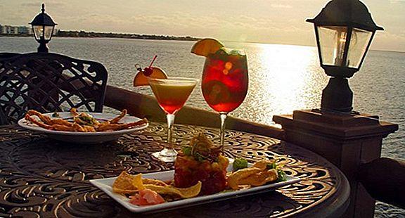 7 플로리다 휴가 모든 사람은 인생에서 한 번만 가야합니다