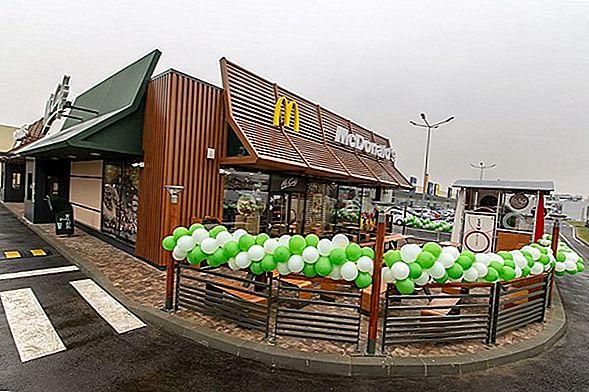11 Cele mai bune restaurante din Burger din Florida