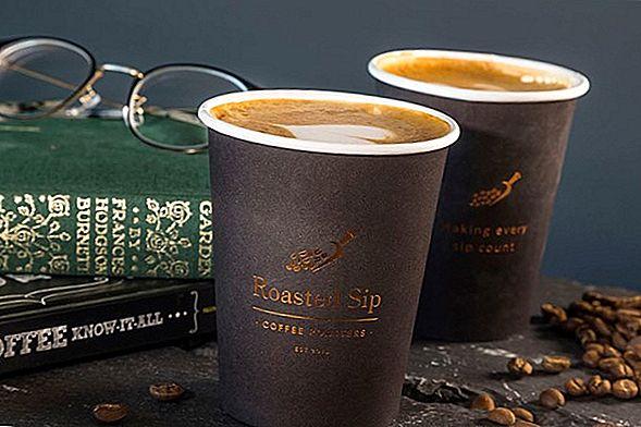 Sip Craft Coffee la Florida's Foxtail Coffee Co