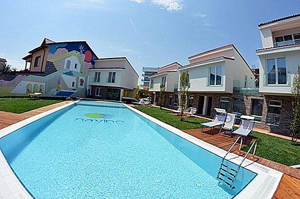 Top 10 piscine cu cele mai cool hoteluri din Orlando, Florida