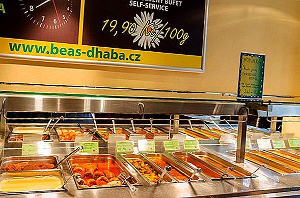 12 Лучших вегетарианских ресторанов во Флориде