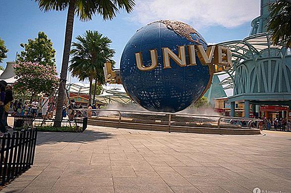 12 โรงแรมที่ดีที่สุดใกล้กับ Universal Studios Florida