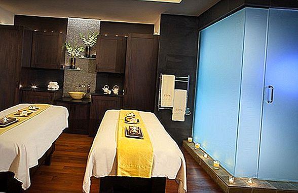 Acqualina Resort & Spa ของฟลอริด้าอยู่ในอันดับที่ดีที่สุดในโลก