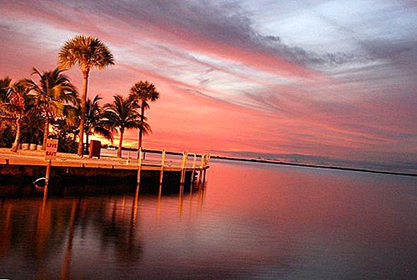 Key Largo เป็น Small Slice of Paradise ของรัฐฟลอริดา