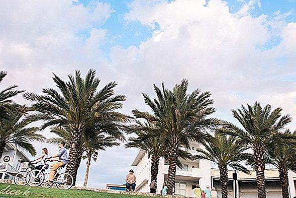 South Walton เป็นความลับที่ดีที่สุดของ Florida