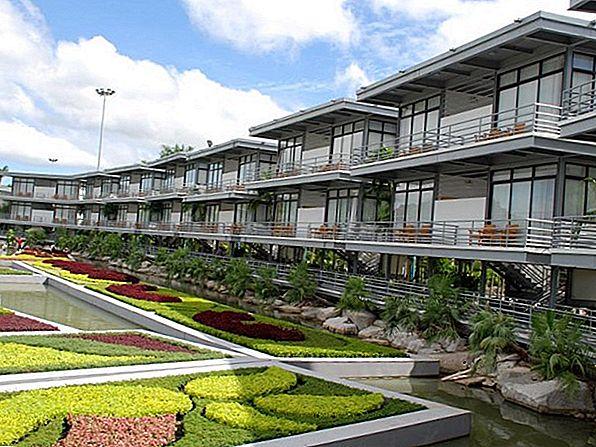 โรงแรมสำหรับครอบครัว 8 แห่งใกล้ SeaWorld Orlando