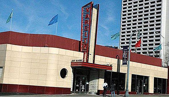 アトランタのThe Varsityは世界最大のドライブスルーレストランです