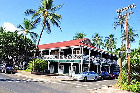 9 สุดยอด Maui Resorts สำหรับครอบครัว