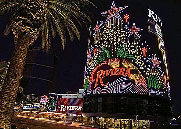 11 Cele mai bune hoteluri din Las Vegas pentru cupluri