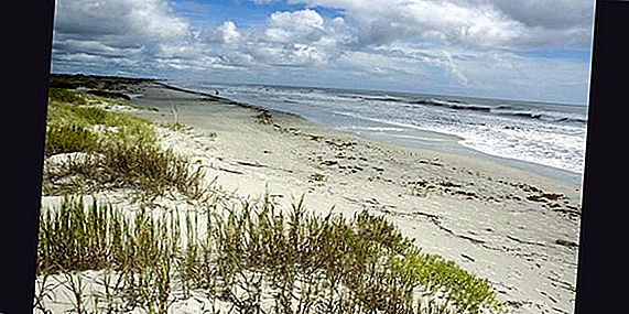 4 Die besten Hotels in Sunset Beach, North Carolina